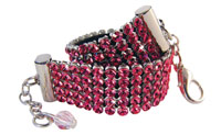 Swarovski Crystal Dog Collar 6