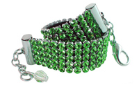 Swarovski Crystal Dog Collar 20