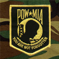 POW MIA (Prisoners of War Missing in Action)