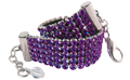 Swarovski Crystal Dog Collar 22