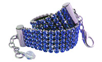 Swarovski Crystal Dog Collar 10