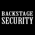 Backstage Security