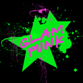 Glam Punk with Star