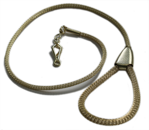 Vintage Leash - Brass - Limited Edition