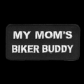 My Mom's Biker Buddy